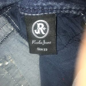 c088e5bb8a1e Jeans - Realco jeans size 33 (2 pairs)